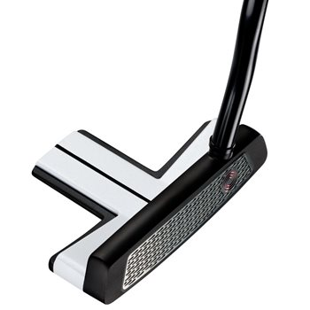 Odyssey Works Big T Blade SuperStroke Putter Preowned Golf Club