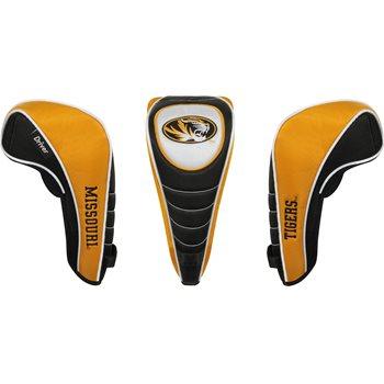 Team Effort Collegiate Shaft Gripper™ Driver Headcover Accessories