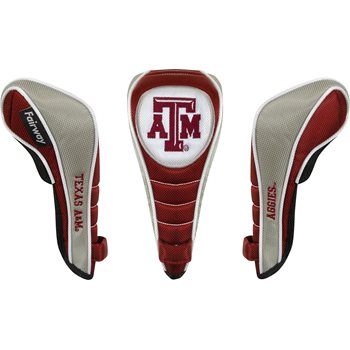 Team Effort Collegiate Shaft Gripper™ Fairway Headcover Accessories