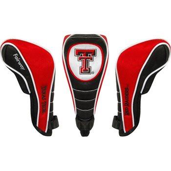 Team Effort Collegiate Shaft Gripper™ Fairway Headcover Accessories