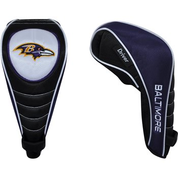 McArthur Sports NFL Shaft Gripper™ Driver Headcover Accessories