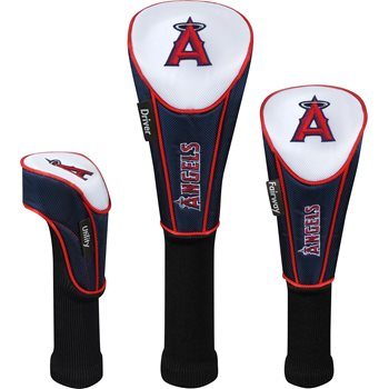 McArthur Sports MLB Three Headcover Set Headcover Accessories