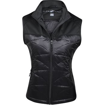 Glen Echo Stretch Tech® Duck Down Outerwear Vest Apparel