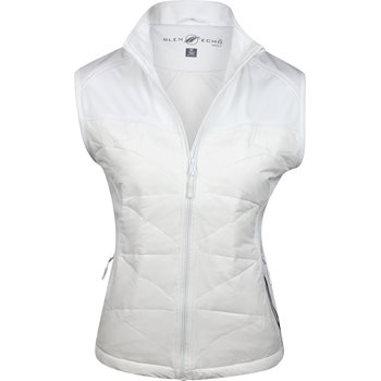 Glen Echo Stretch Tech® Duck Down Outerwear Vest Apparel