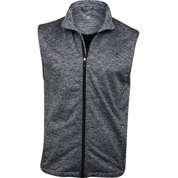 Glen Echo Stretch Tech® Meringue Outerwear Vest Apparel