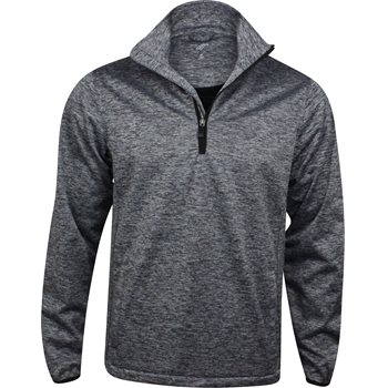 Glen Echo Stretch Tech® Meringue Outerwear Pullover Apparel