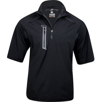 Glen Echo Stretch Tech® Half Sleeve Rainwear Rain Shirt Apparel