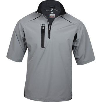 Glen Echo Stretch Tech® Half Sleeve Rainwear Rain Shirt Apparel