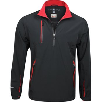 Glen Echo Stretch Tech® Convertible Rainwear Rain Jacket Apparel