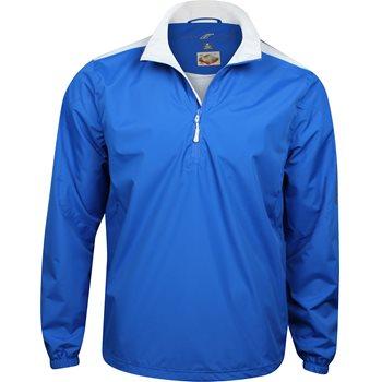 Glen Echo Ultra Light Half Zip Outerwear Pullover Apparel