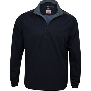 Glen Echo Ultra Light Half Zip Outerwear Pullover Apparel