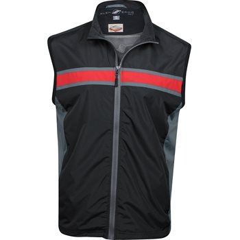 Glen Echo Ultra Light Full Zip Outerwear Vest Apparel