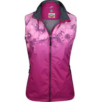 Glen Echo Ultra Light Full Zip Outerwear Vest Apparel