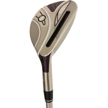 Adams Idea Plum Hybrid Preowned Golf Club