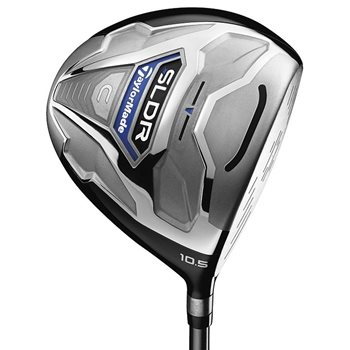 TaylorMade SLDR C Driver Preowned Golf Club