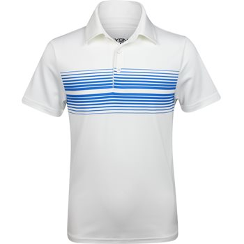Under Armour UA Youth Pulse Polo Shirt Polo Short Sleeve Apparel