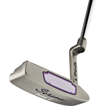 Ping Serene Anser 2 Putter Preowned Golf Club