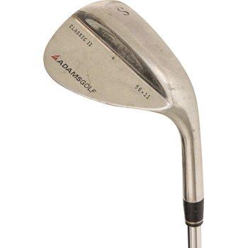 Adams Tom Watson Classic II Wedge Preowned Golf Club