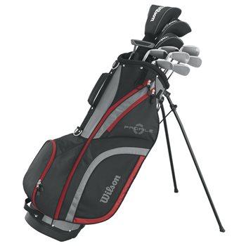 Wilson Profile XLS Club Set Golf Club
