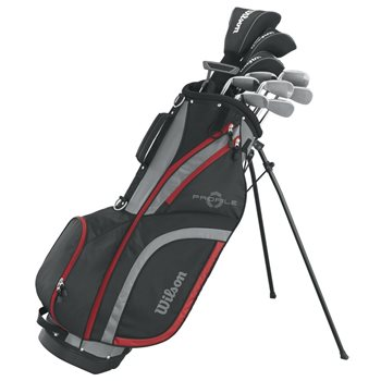 Wilson Profile XLS Club Set Golf Club