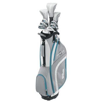 Wilson Profile XLS Women's Club Set Golf Club