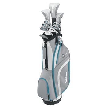 Wilson Profile XLS Women's Club Set Golf Club