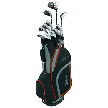 Wilson Profile XLS Senior Club Set Golf Club
