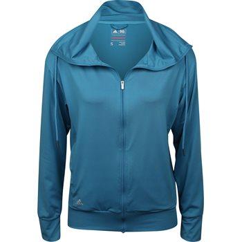 Adidas Advance Rangewear Full Zip Outerwear Wind Jacket Apparel