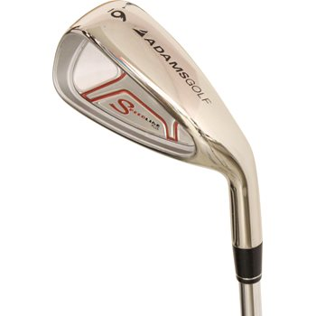 Adams Speedline Plus Iron Set Preowned Golf Club