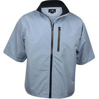 Weather Company Waterproof S/S Rainwear Rain Jacket Apparel
