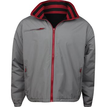 Weather Company 3-in-1 Microfiber Rainwear Rain Jacket Apparel