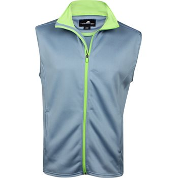 Weather Company Poly-Flex Full Zip Outerwear Apparel