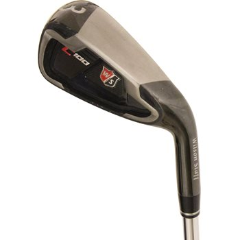 Wilson Staff C100 Iron Individual Preowned Golf Club
