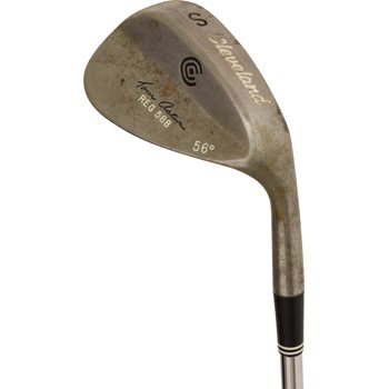 Cleveland 588 TG Wedge Preowned Golf Club