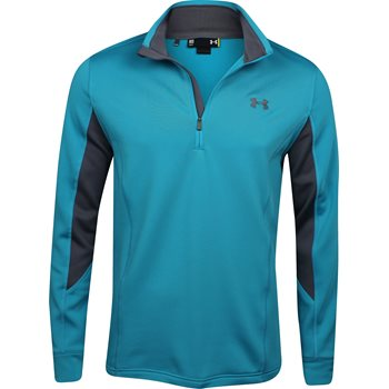 Under Armour Ace 1/4 Zip Outerwear Pullover Apparel