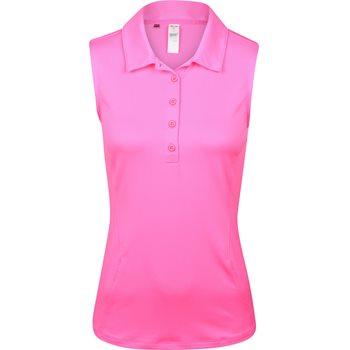Under Armour UA Premier Sleeveless Shirt Polo Short Sleeve Apparel