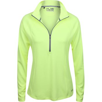 Under Armour UA Impact Mock Outerwear Pullover Apparel