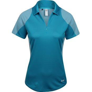 Under Armour UA Brassie Shirt Polo Short Sleeve Apparel