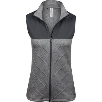 Under Armour UA Pitch Outerwear Vest Apparel