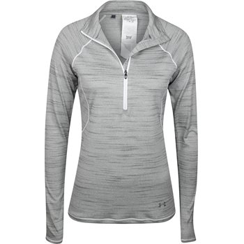 Under Armour UA Space Tech 1/4 Zip Outerwear Pullover Apparel