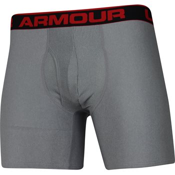 Under Armour UA Original Series Boxer Jocks Base Layer Boxer Brief Apparel