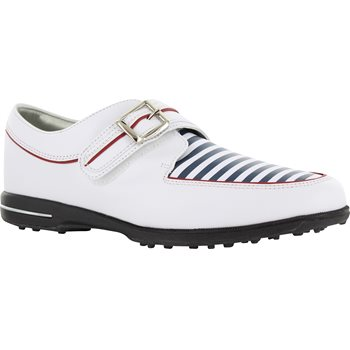 FootJoy Tailored Collection Buckle Previous Season Style Spikeless