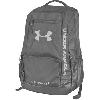 Under Armour UA Hustle II Backpack Luggage Accessories