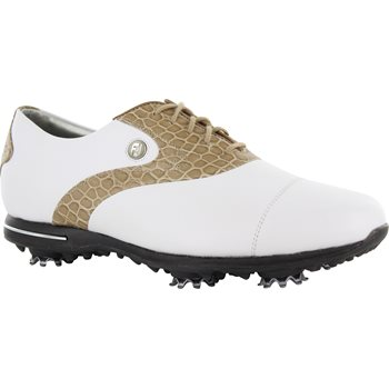 FootJoy Tailored Collection Previous Season Shoe Style Golf Shoe