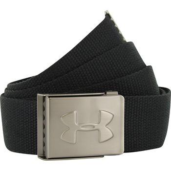 Under Armour UA Webbing Accessories Belts Apparel