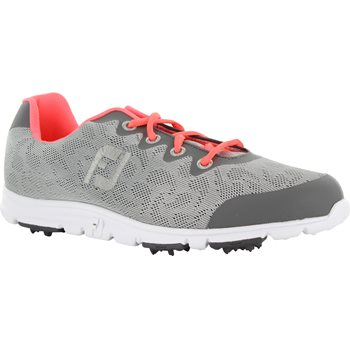 FootJoy FJ enJoy Previous Season Shoe Style Spikeless