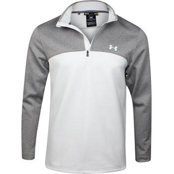 Under Armour UA Armour Fleece Infrared Outerwear Pullover Apparel