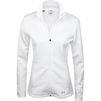 Under Armour UA Knockdown Full Zip Outerwear Wind Jacket Apparel