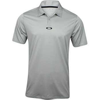 Oakley Adams Shirt Polo Short Sleeve Apparel