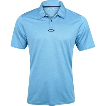 Oakley Adams Shirt Polo Short Sleeve Apparel